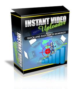 Instant Video Uploader